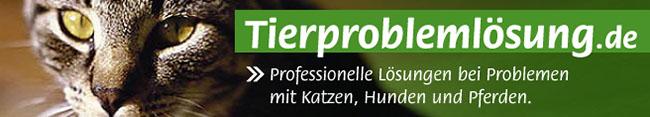 Link zu: tierproblemloesung.de